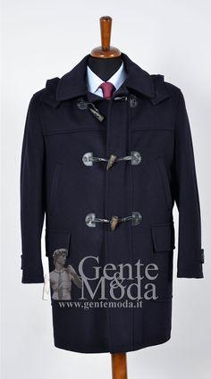 gente moda · CAPPOTTI E GIACCONI · MONTGOMERY UOMO BLUMADE IN ITALY e4f0a5c82b39