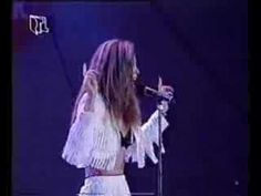 LORY BONNIE BIANCO - Straight from your heart - live
