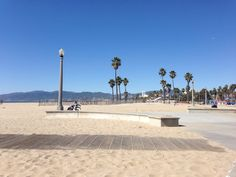 Venice Beach.  Go there! For more pics: http://msblondebangs.blogspot.com/2013/03/in-streets-of-venice.html