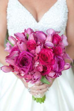 Buquê - Bouquet - Callas - Tulipas - Rosas - Flor de lapela