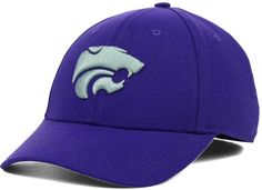 Show off your Kansas State Wildcats pride in this Nike NCAA Dri-FIT Swooshflex cap. Ideal for hot days, this cap stretches to fit perfectly while keeping you cool with Dri-FIT moisture-wicking technology. Low crown Structured fit Curved bill Embroidered team logo at front Dri-FIT logo at right side Embroidered Nike swoosh at back Dri-FIT technology Stretch fitted Officially licensed Polyester/spandex Spot clean