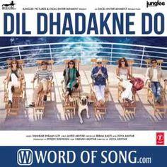 #PhirBhiYehZindagi  Song Lyrics from movie #DilDhadakneDo   SONG | VIDEO | LYRICS ► http://www.wordofsong.com/lyrics/phir-bhi-yeh-zindagi-dil-dhadakne-do/