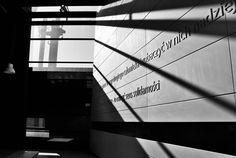 Lech Walesa Museum Door Arjan Sikkema