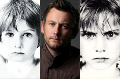 Peter Rowen - See U2′s 'Boy' Cover Model All Grown Up