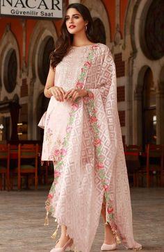 07550f40ea Eid Special Cotton Embroidery Work Designer Salwar Suits Wholesale  Collection 8676 Designer eid special salwar suits online shopping at cheap  prices Elegant ...