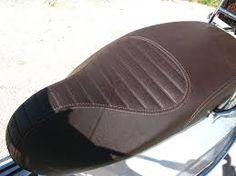Image result for piaggio vespa lx 125 seat options