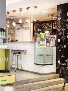 Kapstadt   Cape Town   South Africa   Restaurant   vegan   vegetarisch   vegetarian   Dear Me   Interior   beautiful