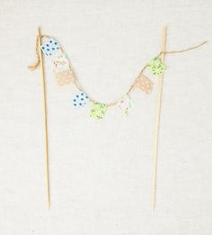 CAKE FLAGS - The Spring