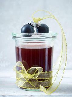 Weihnachtliche Marmeladen selbermachen