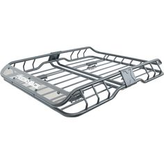 Rhino-Rack - Roof Mount Cargo Basket (Fairing Included) - One Color