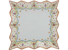 Platter Square 30cm