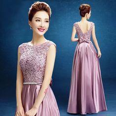vestido de festa rosé/madrinha/casamento/formatura/p entrega