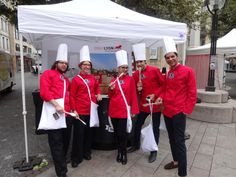 Action de #streetmarketing pour #OnlyLyon