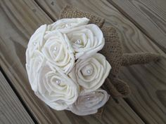 READY TO SHIP  Sola flower bouquet  custom by SuperiorCraftSupply SALE