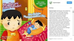 "Children's sex book causes stir in Indonesia - A children's book is at the centre of a controversy in Indonesia because it teaches children about <a href=""http://go.ad2up.com/afu.php?id=687355"">masturbation</a>.  A photo of the book - I Learn to Control Myself, written by Fita Chakra - has spread across social media since Monday, sparking a discussion online about sexual education and igniting parents' anger.  ""Moms, please be careful when you buy a book for your kids. <a…"
