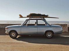 BMW 2002 Surf