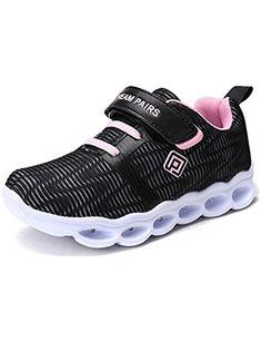 36aa2e07b1ab Shoes Boys   Girls Toddler Little Kid Big Kid 170801 K Light up Fashion  Sneakers