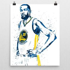 Custom Kevin Durant Poster at PixArtsy. Shop PixArtsy.com for posters, mugs, pillows & more of your favorite teams and characters. FREE US Shipping.