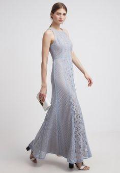 BCBGMAXAZRIA - Maxi dress - light blue