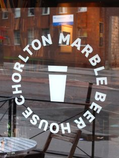 The Marble Beer House, Chorlton, Manchester.