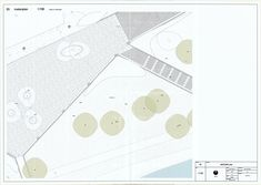 Je maakt een volledig dossier van een site: van survey ter plaatse over analyse, concepten  en ontwerp  tot en met technische plannen zoals verlichting en verharding. Om tot een volledig dossier te komen, werken we samen met andere opleidingsonderdelen (geïntegreerd).