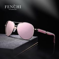 f4914c38dc BECKETT Aviator Metal Frame Fashion Women s Sunglasses