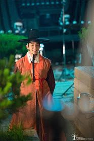 Scholar who walks the night - Lee joon gi Lee Yu Bi, Lee Joongi, Brilliant Legacy, Kim So Eun, Arang And The Magistrate, Androgynous Look, Chang Min, Lee Soo, Korean Entertainment