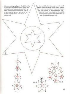 téli filigránok-Juleklip 24 - Barbara H. - Picasa Webalbumok