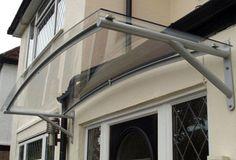 door canopies | contemporary & traditional door canopy range | harrogate