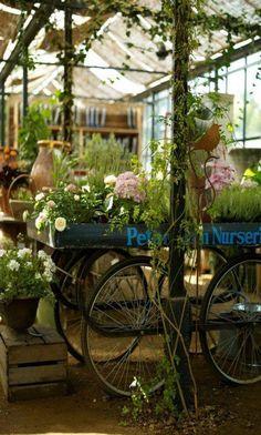 Florist Story
