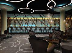 Piano Bar Project By Fimera Design Studio - Picture gallery