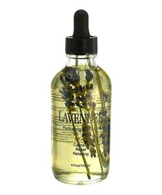 Another great find on #zulily! Lavender Hydrating Body Oil #zulilyfinds