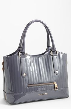 7a8902cd72 just bought this bag last night in  natural  !! ) Ted Baker