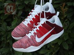 buy online ee84e 50dcc NIKE KOBE XI ELITE LOW 4KB RED HORSE UNIVERSITY RED WHITE TEAM RED 824463  606  nikekobeelitequai  nikekobequai  nikelimited  nikeid  nikebasketball  ...