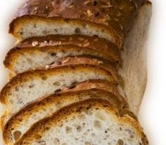 How to Make Yeast Free Bread? | ifood.tv  With cornmeal as one of the ingredients, it has to be good!