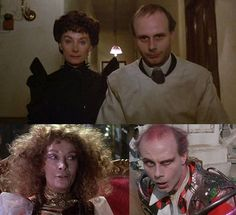 """Return to Oz"""" : A Creepy Disney Movie That is Clearly About Mind ..."""