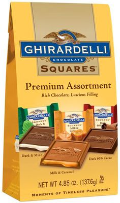 Moneymaker Ghirardelli Bags at Rite Aid!