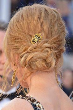 3fbb4c9fd Braids  Hairstyles Featuring Braids  Nicole Kidman  bestbraidshairstyles