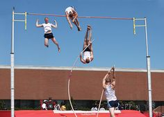 Middle School – Men's Pole Vault Rankings from Athletic.net