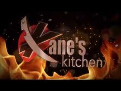 Wednesday Video Spotlight: Christian Kane gets animated in trailer, website for his cooking show 'Kane's Kitchen'   News OK