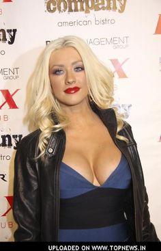 The Beautiful Christina Aguilera