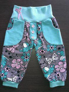 Spodnie bazowe 74-134
