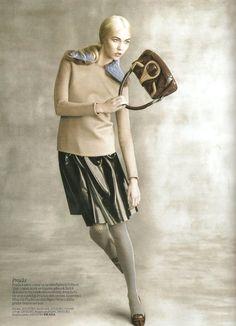 Fashion Victim: Dilema...Buscamos el Look del Invierno