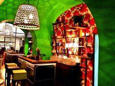 Restaurants: Sambamaki - Rome [district: Salario - Trieste]
