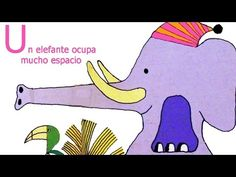 Cuento infantil solidario. Educación emocional. Un elefante ocupa mucho espacio, escrito por Elsa Bornemann, Ed. Alfaguara. Los animales del circo y Víctor, el elefante, se rebelan en busca de su libertad en la selva. Este cuento fue censurado y prohibido por la dictadura argentina en 1977.
