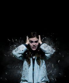 #TeenWolf #LydiaMartin #Banshee
