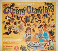 Creepy Crawlers Thingmaker