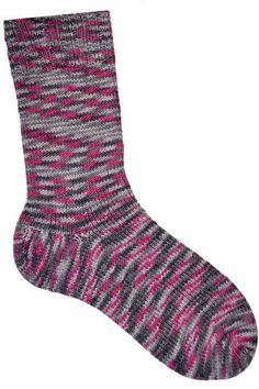 Simple Socks Free Knitting Pattern