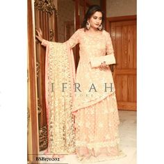 Ifrah store semi bridal collection available. For more details pls contact 00966502413861.