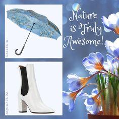 Stylish Raincoats, Rain Fashion, Pure Happiness, Dancing In The Rain, Aquazzura, Sunshine, Dance, Pure Products, Happy